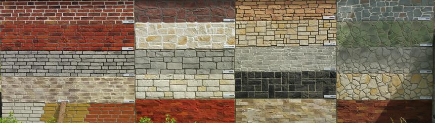 DEKOBRIK stena vzoriek